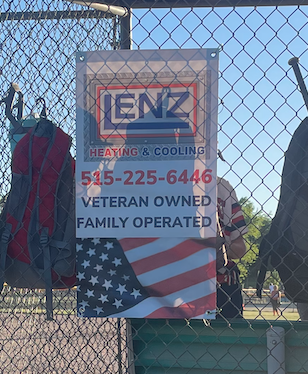 Lenz Heating and Cooling Des Moines IA, heating and cooling Urbandale IA, community program Des Moines IA